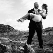 """Thor Bjornsson (La Montagne dans """"Game of Thrones"""") s'est marié !"""
