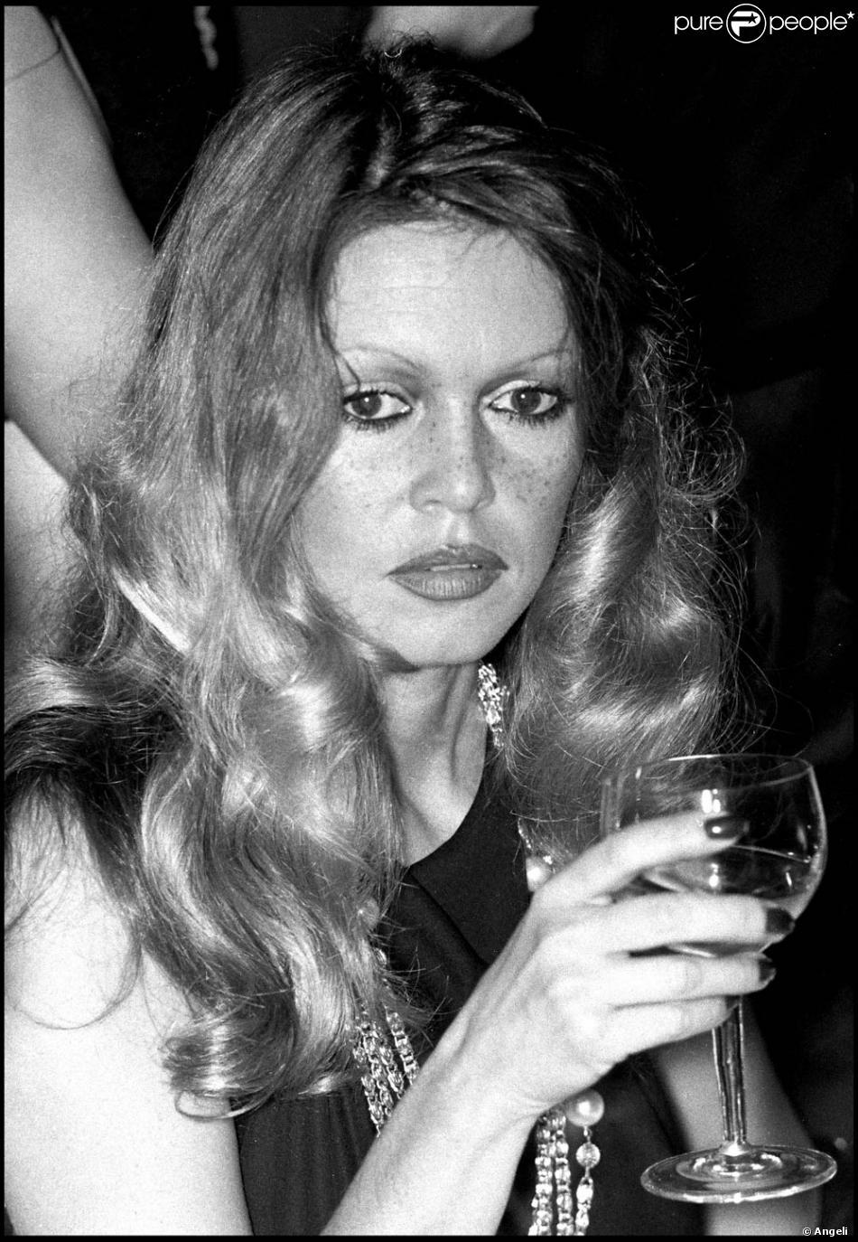 Brigitte Bardot dans les années 1960 - Purepeople b91426c84c69
