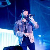 The Weeknd : Le petit ami de Bella Hadid frôle l'accident en plein concert