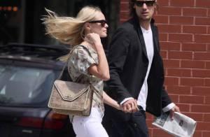 Kate Bosworth, l'amour au grand jour, enfin... presque !