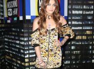 Paris Jackson : Modeuse sexy avec Frances Bean Cobain et les soeurs Hadid