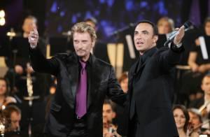 Johnny Hallyday, son exceptionnelle soirée sur TF1 : son concert en live, ses coulisses avec Nikos et Christophe Maé...