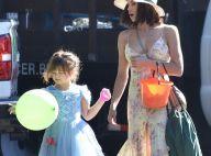 Jenna Dewan : Réconfort avec un bel inconnu en plein divorce