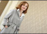 A quelques heures de l'ouverture, la présidente Isabelle Huppert... nous raconte Cannes !