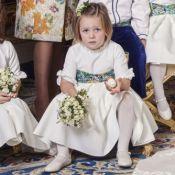 Mia Tindall blasée au mariage d'Eugenie d'York : un mystère élucidé !
