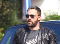 Ben Affleck bientôt sobre ? Son prochain film parlera justement... d'addiction !