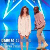 Dakota (Incroyable Talent 2018) : Pourquoi il a du mal à regarder sa prestation
