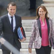 """Brigitte et Emmanuel Macron """"amoureux"""" : Ségolène Royal décrypte leur couple..."""