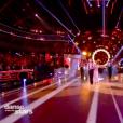 """Clément Rémiens dans """"DALS 9"""" sur TF1 le 3 novembre 2018."""