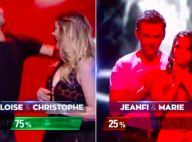 DALS 9 : Jeanfi Janssens éliminé, Pamela Anderson torride, Terence forfait !