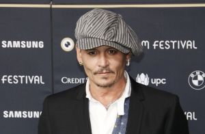 Johnny Depp : Viré de