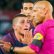 Marco Verratti arrêté en état d'ébriété, le PSG réagit illico
