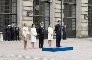 Les princesses Madeleine et Victoria de Suède, réunies pour les trente ans de leur frère !