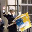 Carl Philip de Suède fête ses 30 ans