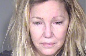 Heather Locklear : Une plainte après qu'elle a souhaité la mort d'enfants