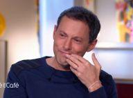 Marc-Olivier Fogiel : Son frère et sa soeur témoignent, il fond en larmes