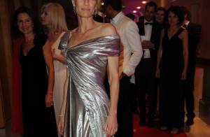 Asia Argento et son mari, Frédérique Bel, Robin Wright, Elsa Zylberstein et les stars... illuminent le dîner d'ouverture à Cannes !