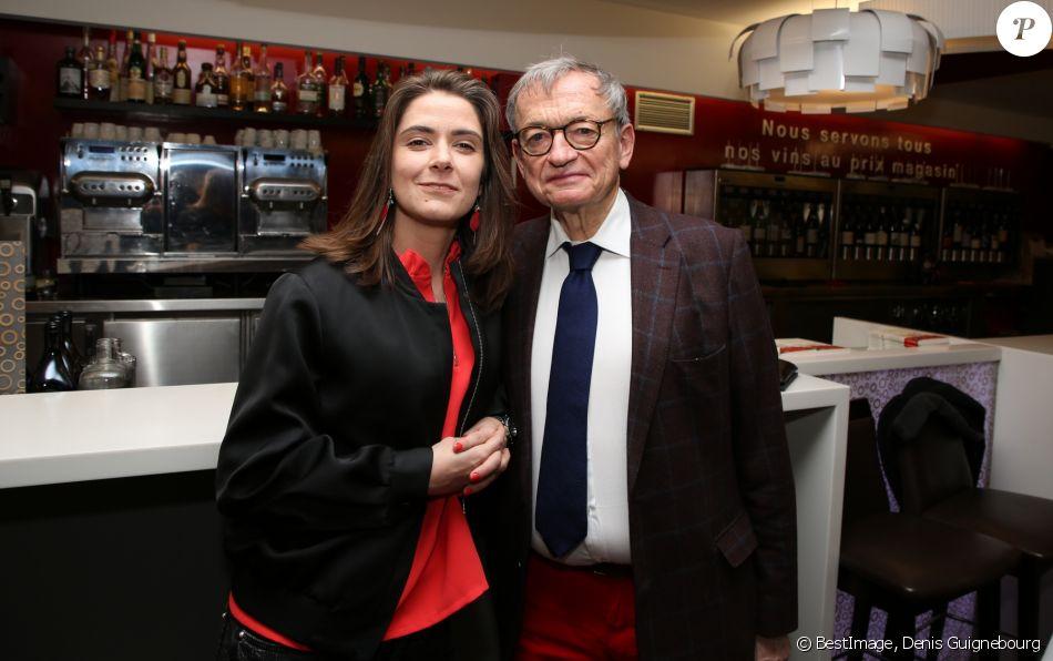 Compagne Sa Jean Petitrenaud Semi Exclusif Luc Et Aurélie kOPXZiwuT