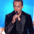 """Jean-Baptiste Guégan - """"La France a un incroyable talent 2018"""", le 6 novembre 2018 sur M6."""