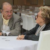 """Jacques Chirac à Bernadette : """"Vous n'êtes rien sans moi"""""""
