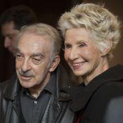 Danièle Gilbert en deuil : Mort de son compagnon Patrick