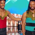 """Adole Brothers - """"La France a un incroyable talent 2018"""", sur M6. Le 13 novembre 2018."""