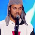 """QW4RTZ - """"La France a un incroyable talent 2018"""", sur M6. Le 13 novembre 2018."""
