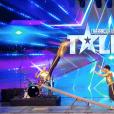 """Les Frères Jacquard - """"La France a un incroyable talent 2018"""", sur M6. Le 13 novembre 2018"""