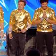 """Too fat to fly - """"La France a un incroyable talent 2018"""", sur M6. Le 13 novembre 2018."""