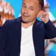 """Krystoff Fluder - """"La France a un incroyable talent 2018"""", sur M6. Le 13 novembre 2018."""