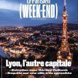"""""""Le Parisien Week-End"""" du 9 novembre 2018"""