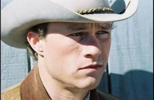 Retour sur Le Secret de Brodeback Mountain, le film qui a révélé Heath Ledger...