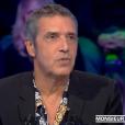 """Julien Clerc parle de son ancienne consommation de cocaïne dans """"Les terriens du samedi"""", samedi 10 septembre 2018, C8"""