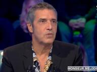 """Julien Clerc et la coke : """"J'avais à peine commencé"""""""