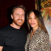 David Guetta fête ses 51 ans : Le tendre message de sa chérie Jessica