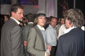 Quand Pierre Sarkozy fait la fiesta toute la nuit avec... Bob Sinclar !