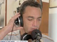 Johnny Hallyday:Son sosie vocal hériterait des chansons qu'il n'a pu enregistrer