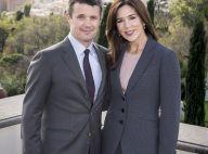 Mary et Frederik de Danemark : Rayonnants à Rome, 15 ans après leurs fiançailles