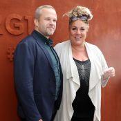 Marianne James en couple : Son idylle avec le discret Bertrand...
