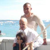 Eric Cantona et Rachida Brakni : le couple va jouer devant la caméra d'un réalisateur... du X ! Des précisions... (Réactualisé)