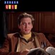 Max Chabat dans l'émission Burger Quiz