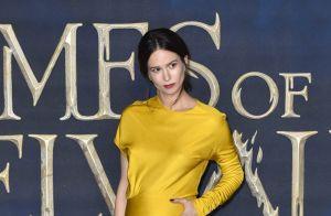 Katherine Waterston (Les Animaux fantastiques) enceinte de son 1er enfant !