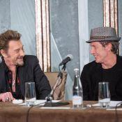 Johnny Hallyday : Miossec déçu par leur ultime collaboration