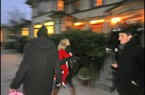 Après la mort de Heath Ledger, Michelle Williams s'apprête à embarquer pour New York avec leur fille...