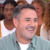 José Garcia a rencontré sa femme dans un endroit très étonnant...