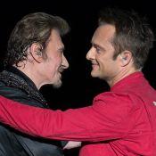David Hallyday : Des images inédites avec Johnny pourraient tout changer