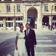 Le joueur de tennis Jérémy Chardy a épousé le mannequin britannique Susan Gossage à Pau le 15 septembre 2017, mariage célébré par François Bayrou.