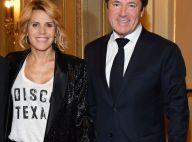 Christian Estrosi et Laura Tenoudj, lumineuse : Radieux pour une soirée musicale