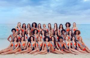 Miss France 2019 : Le jury 100% féminin dévoilé !