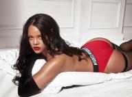 Rihanna en 5 looks cultes : La transformation d'une princesse R'n'B !